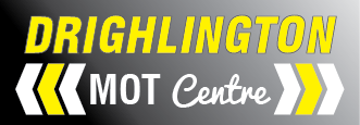 Drighlington MOT Centre Logo